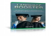 give you my Language Booster ebook on mastering international languages