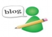 write Two 300 Word Blog Posts