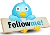 make you 3500 Real and Active Twitter followers