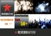 send you 50 REAL reverbnation fans in up to 48 hours