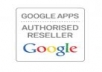 create Google Apps for Business accounts