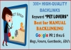 give you my brand new list of more than 300 high-quality url's for backlinking, PR 1-6, targeting the keyword PET LOVERS