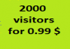 show you were to buy 25.000 visitors for 7 dollar