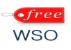 tell you ►a SECRET site◄ where you can Download all WSO for free, save thousands