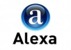 get you 25 alexa, 5 star reviews about your site in alexa only