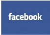 send 1800 REAL facebook likes, no admin, within 5 days