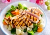show you in detail over 350 delicious good carb diet recipes that will help get yo healthy and fit