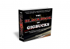 promote your gig in my upcoming eBook on GIGBUCKS