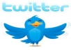 tweet anything you want to 370,000+ engaged possible CUSTOMERS