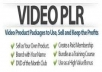 give you New Offline PLR Videos