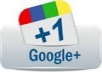 give you 110++ google+1 votes for your any kind of website or blog or LINK or URL etc just believe me within 24 hours