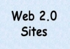 manually submit your article (you can send me your article or I can use a PLR article) to 5 web 2.0 sites to create a blog network for your niche