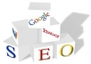 submit of your website to 300+ Search Engines and Directories and  I will also Tweet your message about your website to my over 20,000 Twitter followers, follow you and re-tweet one of your messages