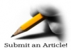 do article submission on 30 high pr sites