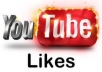 give you 500 youtube video likes or 500 subscribers with in 48 hours
