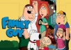give you a link to watch any 1 particular Family Guy Episode