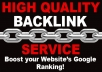 improve your websites search engine rank by making a software pad file and blast it to over 700 plus extremely high ranking pad directories