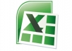 create an excel sheet