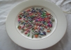 send you 200 handcrafted beads and instructions