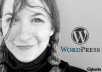 be your Wordpress Consultant for 30 minutes