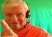 voicebroadcast  your 30 second marketing message to businesses or business people