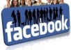 feature your company , product , facebook page , website on my facebook page that have more than 7800 fans