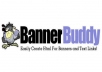 give you Banner Buddy, a simple program  designed to easily create clickable banners and text links