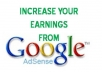 give you 2 secret niche targeted adsense safe traffic sites that will bring you over 2000 dollars a month