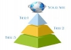 create Ultra Powerful 3 Tiered Backlink Pyramid