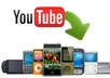 convert 7 songs on youtube or any videos sites to any file type you want just