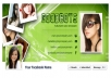 create profesional cool and elegant cover facebook timeline banner design in 24 hours