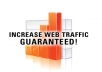 send ⇨5000+ Real Human Visitors to your LINK and proof for the traffic just