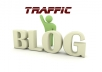 show you how to make a blog and optimize it to get hundreds of visitors every day