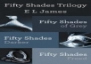 give you all 3 sequals of 50 Shades of Grey, User Authorized Distributor Ebook Copy