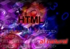 provide your design to xhtml,java script css