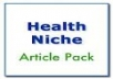 give you 10 never seen or published before health PLR articles