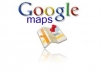 include Google Map in your Contact Us page