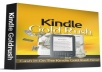 Give You My Kindle GOLD Rush