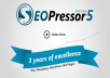 give you seo pressor v5 wp plugin 2013