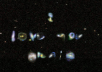 write your name in Galaxies