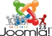 do  joomla 1.5 to  Migrating and Upgrading Joomla 2.5 with design and module and component also we can upgrade 1.5 to 2.5