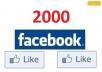 get you 2000 to 2500+ facebook likes without admin access