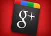 add manually 200 Google+1 vote phone verify acounts with Real human G+ user on your website/blog/G+1 page less than 24 hours