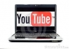 give you 10 shares of  youtube videos on my facebook wall, min 100 friends