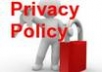 implement an ADSENSE privacy policy on your wordpress blog that is legally required for all adsense accounts