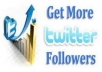 get you 700 real and quality twitter followers for