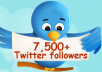 get you high quality 7500+ real looking twitter followers in less than 1 day without admin access