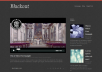 give you WpTriumph - Blackout Video Blogging Wordpress theme (Responsive) with 5 Premium Plugins & 15 Wordpress Plugins for $5. Setup and install in the server also can be arranged.