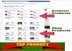 Show You How to Turn your Facebook Page Into a Money Making Amazon or Ebay Store