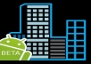 test your Android App